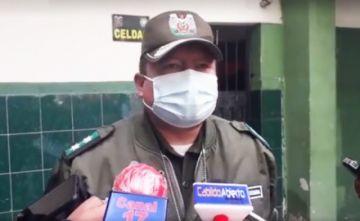 Policía intercepta flota con 35 haitianos que pretendían ingresar al Perú por Desaguadero