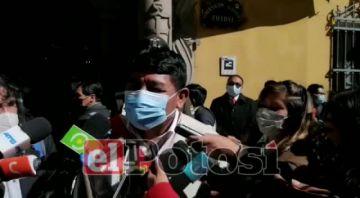Gobernación de Potosí pedirá clausura de los domos en el Salar de Uyuni