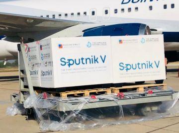 Sedes aplicará la segunda dosis de la vacuna Sputnik V