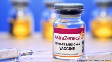 Arce anuncia que el miércoles llegan 153.600 vacunas de AstraZeneca donadas por Suecia