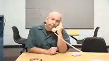 Suspenden audiencia de Murillo hasta el 9 de septiembre y le fijan fianza de $us 250 mil