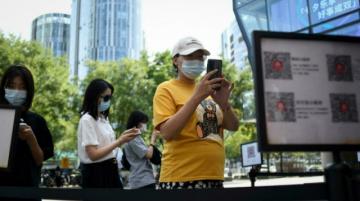 Reportan que aumentan los casos de coronavirus en China a un máximo en siete meses