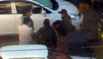 Aprehenden a hombre de la tercera edad acusado de cruel biocidio en La Paz