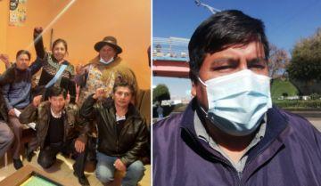 Dos Fejuves de El Alto se acusan de división, ilegitimidad y hasta agresiones físicas en el Distrito 8