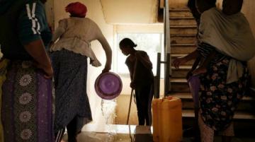La violación, arma de guerra contra las mujeres en el Tigré, denuncia AI