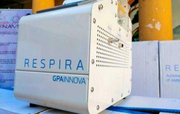Fiscalía establece que daño económico suma Bs15 millones por los respiradores españoles