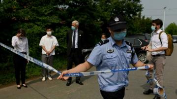 China condena a canadiense Michael Spavor a 11 años de cárcel por espionaje