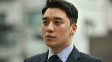 Condenan a tres años de cárcel a exestrella del K-pop Seungri por incitar a la prostitución