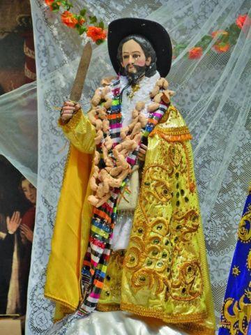 Este año Ch'utillos no tendrá entradas folclóricas, pero sí actividades culturales