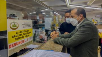 """El INRA desdeña asistir a la Comisión Agraria de Santa Cruz por ser una """"pérdida de tiempo"""""""