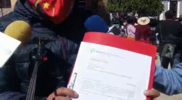 Affap busca que Ch'utillos se titule como patrimonio