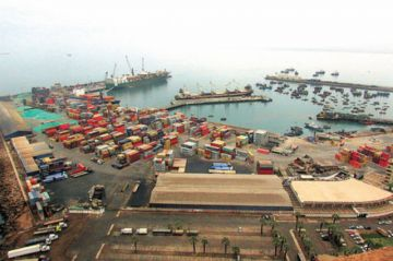 La ASP-B rechaza propuesta de nuevas tarifas de la Empresa Portuaria de Arica