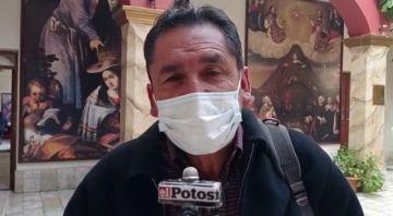Alcalde reporta que el cierre de la frontera con Argentina afecta la economía de Villazón