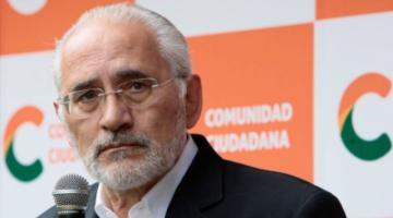 Carlos Mesa pide juicio contra Evo Morales y los que impulsaron la reelección indefinida