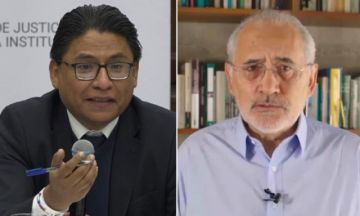Lima insiste que tema reelección está cerrado; Mesa responde que falta enjuiciar a Evo y al TCP