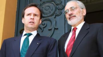 Corte IDH: Mesa celebra derrota histórica de Evo y Quiroga dice que fueron años de engaño