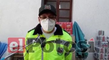 Intendencia Municipal anuncia controles permanentes contra el contrabando
