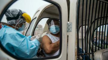 Perú propone reunión de cancilleres de Sudámerica sobre pandemia
