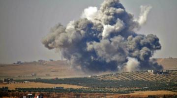 Escalada militar o crisis humanitaria, ¿qué ocurre en la provincia siria de Deraa?