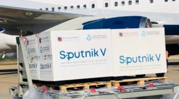 Gobierno sólo adquirirá 2,4 millones de dosis de la vacuna Sputnik V