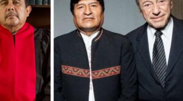 Jueces cercanos a Evo Morales argumentan que la Corte IDH se excedió para decidir sobre la reelección indefinida