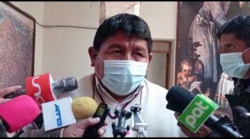 Gobernador espera que se apliquen planes para preservar el Cerro Rico