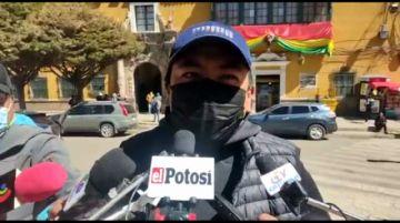 Para Pumari, Evo Morales es el único responsable de los hechos de 2019