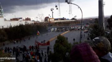 Creemos, CC y Conade: Informe confirma que crisis fue por la desinstitucionalización y polarización de Evo Morales