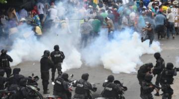 """GIEI pide al Gobierno reconocer a todas las víctimas y no hacer """"distinciones indebidas"""""""