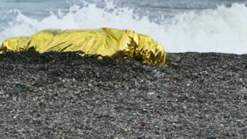 Detienen en España a presunto responsable de muerte de 14 migrantes