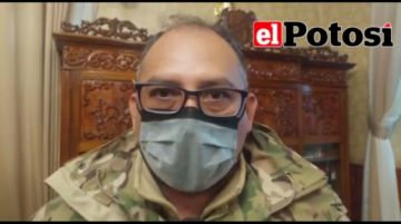 ¿EMI en Potosí? Es posible