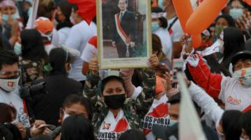 Perú pedirá a Chile que autorice juzgar a Fujimori por tráfico de armas a FARC