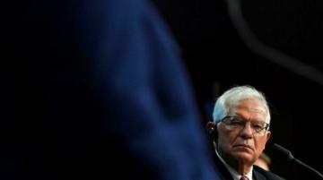 Afganistán bajo poder talibán es una oportunidad para Pekín, Moscú y Ankara, advierte Borrell