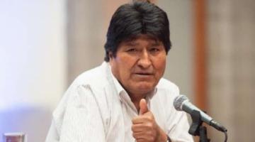 Evo Morales dice que ganará los juicios que la oposición pretende iniciarle por violación de derechos