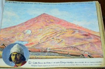 Conferencia revela datos desconocidos sobre el Cerro Rico de Potosí