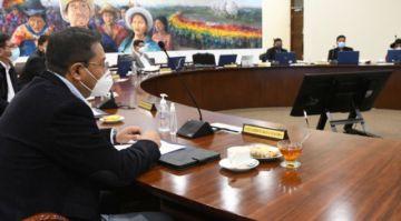 Gobierno alista derogación del Decreto de Amnistía que, según el GIEI, podría proteger a vulneradores de derechos