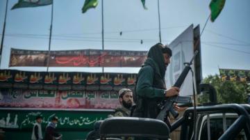 Talibanes matan a familiar de un periodista de la cadena alemana Deutsche Welle en Afganistán