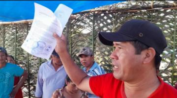 """Tras cinco días de movilización y de lograr acuerdos, indígenas advierten: """"La lucha continúa"""""""