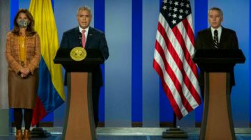 Colombia acogerá a colaboradores afganos de EEUU