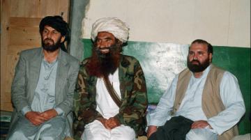 La red de los Haqqani, acusados de terrorismo y los más temidos de Afganistán