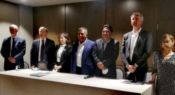 El GIEI aguarda que en Bolivia se cumplan las recomendaciones, se haga justicia y se supere el racismo