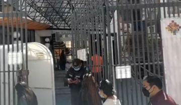 Policía realiza registro en el Ministerio de Educación por caso tráfico de influencias