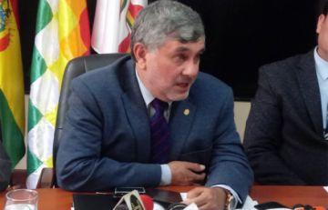 """Según Yañez, Lanchipa debió renunciar a los cinco minutos del informe GIEI; """"fue el peor apaleado"""""""