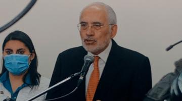 CC propone reformar la justicia del país en 90 días e iniciar con el cambio del fiscal general