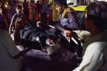 Reportan que hay al menos cinco muertos y una decena de heridos en explosión cerca del aeropuerto de Kabul