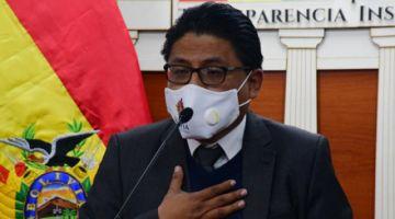Tras críticas a la Justicia, Lima pide que señalen a quien viola la independencia de poderes