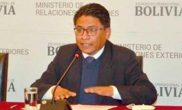 Lima: 'Vamos a seguir las recomendaciones del GIEI, pero no hay una fecha para que la justicia sea independiente'