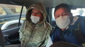Un juez en Sucre envía a la cárcel de San Roque a Fabio Bascopé, integrante de la RJC