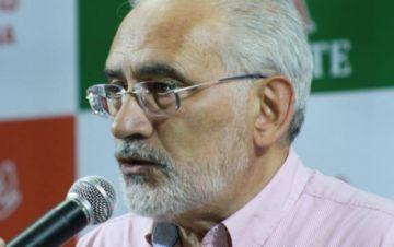 Mesa dice que postergar el cambio de la justicia demuestra deshonestidad