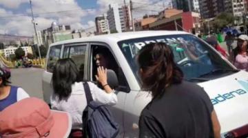 En un mes se registran cuatro agresiones y amenazas a periodistas